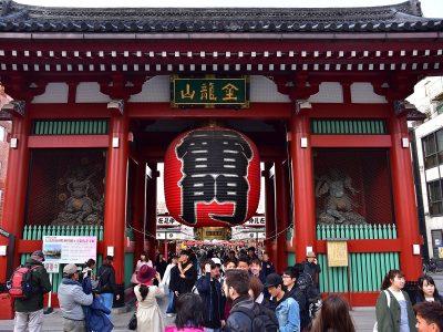 Asakusa, Rediscover Tours