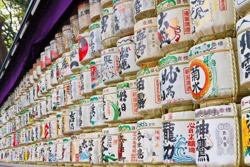 Asakusa-Meiji-Shrine-Harajuku-and-Shibuya, Japan Tours, RediscoverTours.com