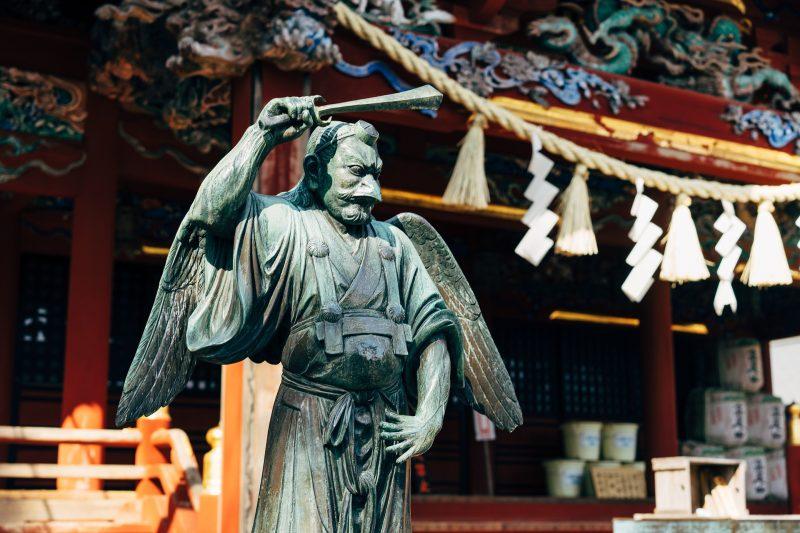 Edo, Japan Tours, RediscoverTours.com