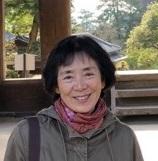 Fukiko, Japan Tours, RediscoverTours.com