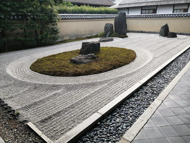 Zen Garden Kyoto, Japan Tours, RediscoverTours.com