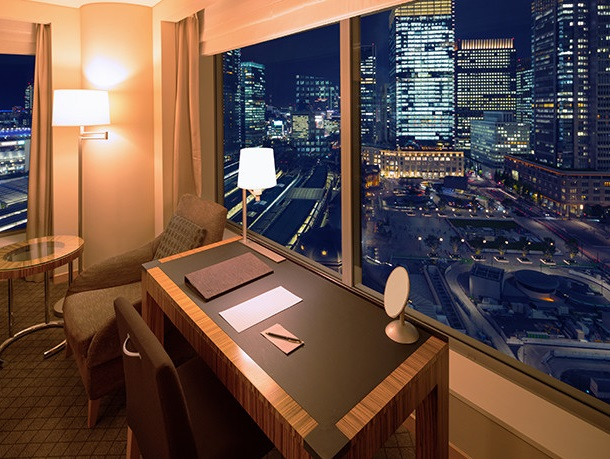 Marunouchi-Hotel-Tokyo, Japan Tours, RediscoverTours.com