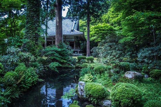Sanzen-in-Temple-Ohara-Kyoto, Japan Tours, RediscoverTours.com