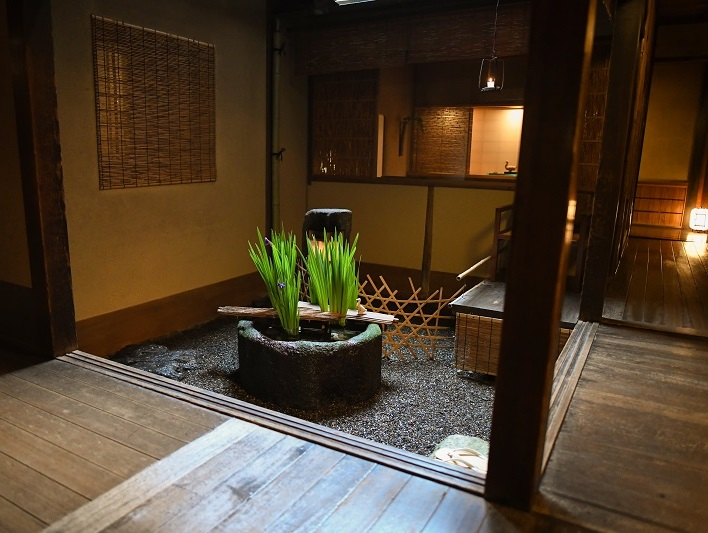Tawaraya, Japan Tours, RediscoverTours.com
