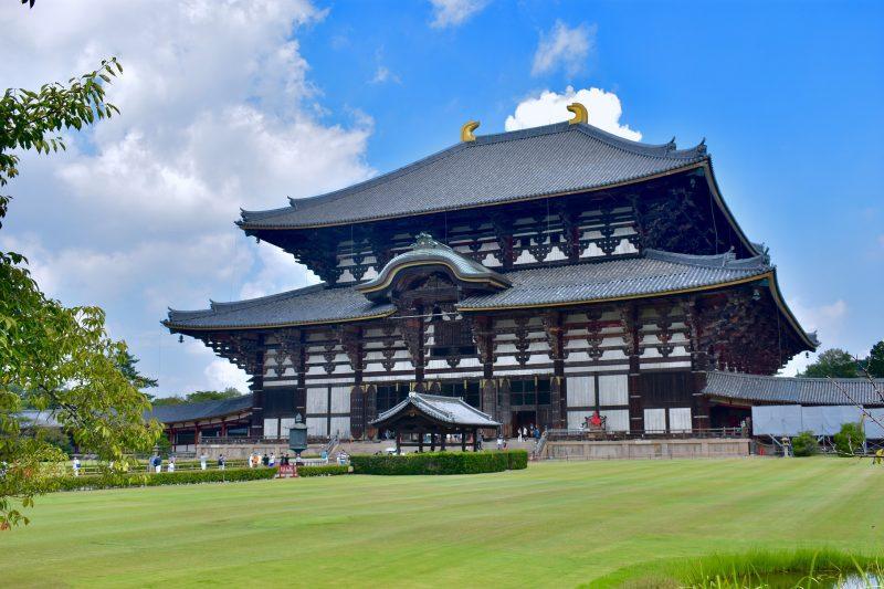 Todaiji Temple in Nara, Japan Tours, RediscoverTours.com