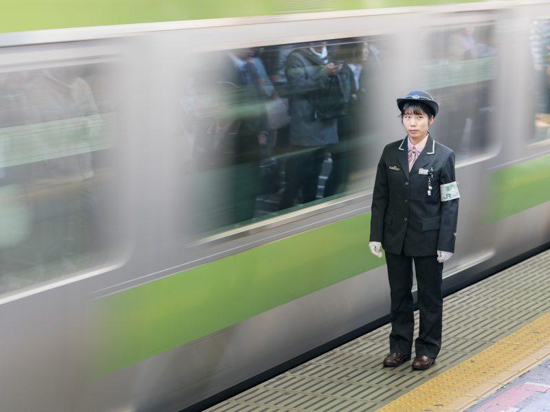 Transportation-in-Japan-Yamanote-Line, Japan Tours, RediscoverTours.com