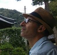 Juan, Japan Tours, RediscoverTours.com