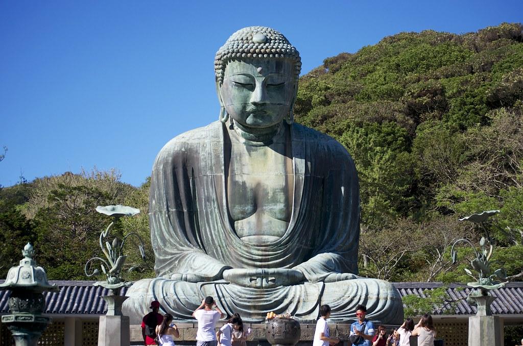 Kamakura 4, Japan Tours, RediscoverTours.com