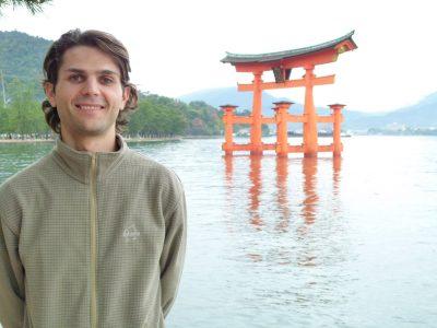 Vincent, Japan Tours, RediscoverTours.com